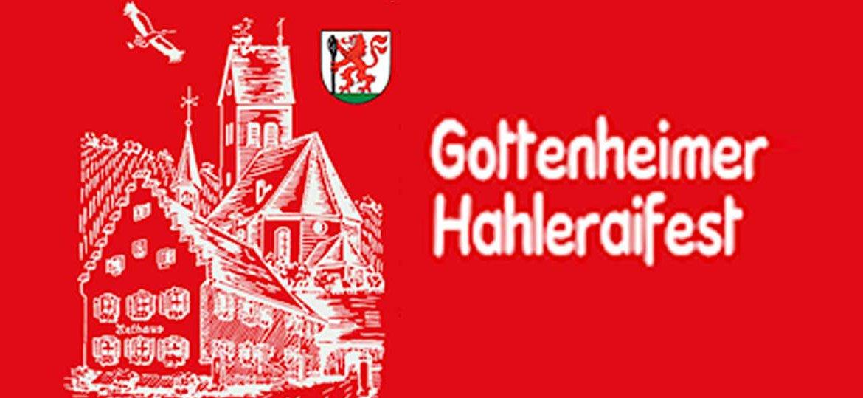 gottenheim-hahlerei