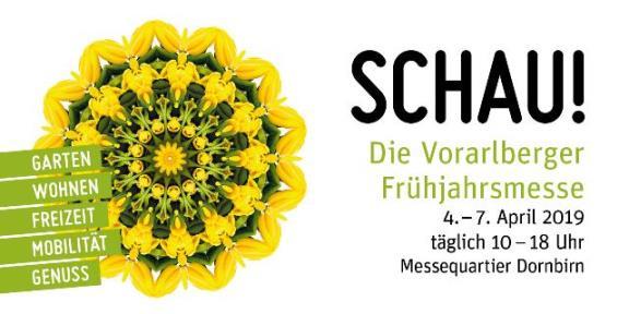 Schau Messe Dornbirn, Foodtruck