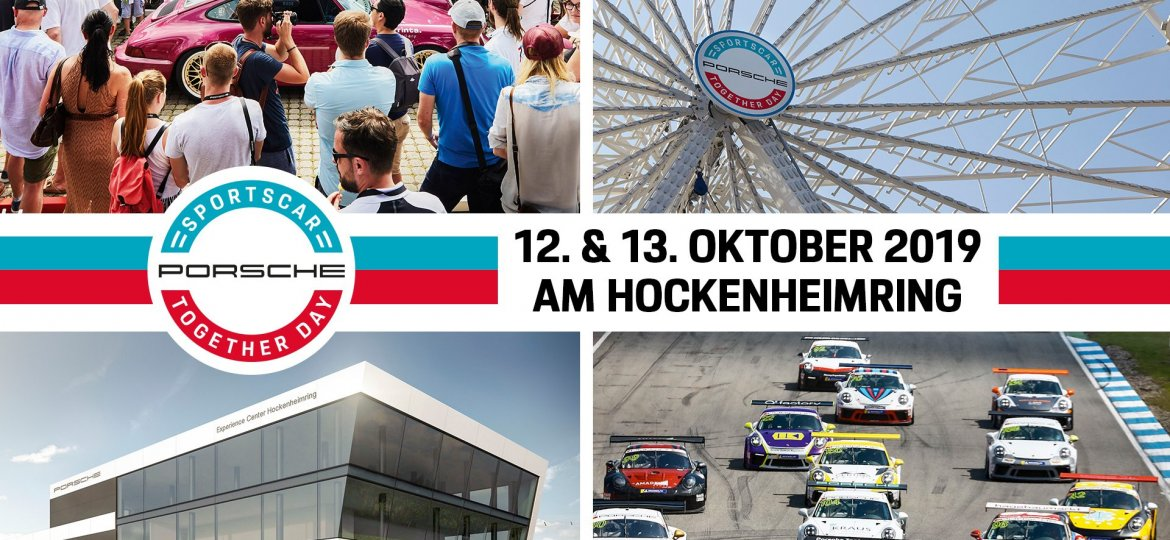 Heidis Catering, Foodtruck, sportscar together day porsche ag, Hockenheimring, Flammkuchen,