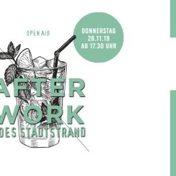 Afterwork Freiraum Offenburg 28. November 2019, Afterwork Party, Offenburg, Freiraum,Heidis Catering, Foodtruck, Flammkuchen,