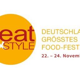 eat & Style Stuttgart, 22. – 24. November 2019, Foodfestival, Stuttgart, Heidis Catering, Foodtruck, Flammkuchen, Catering