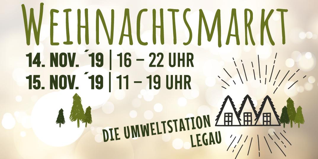 Weihnachtsmarkt, Umweltstation Legau, Foodtruck, Heidis Foodtruck, Heidis Catering,